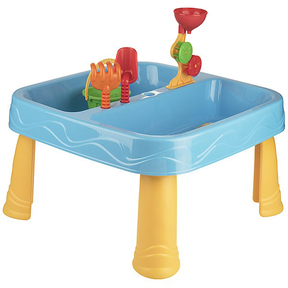 Grow N Up Sand And Water Table Sand Play Set 1000