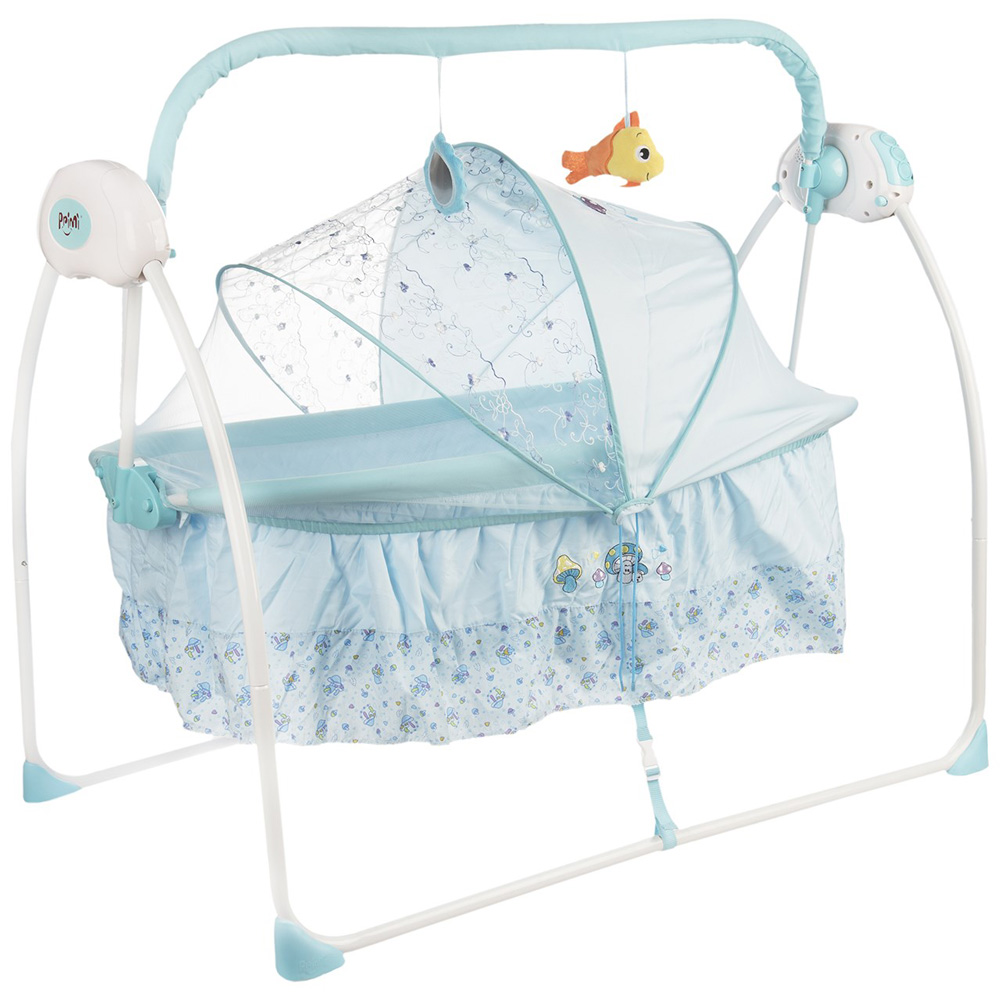 Primi Electric cradle 1000