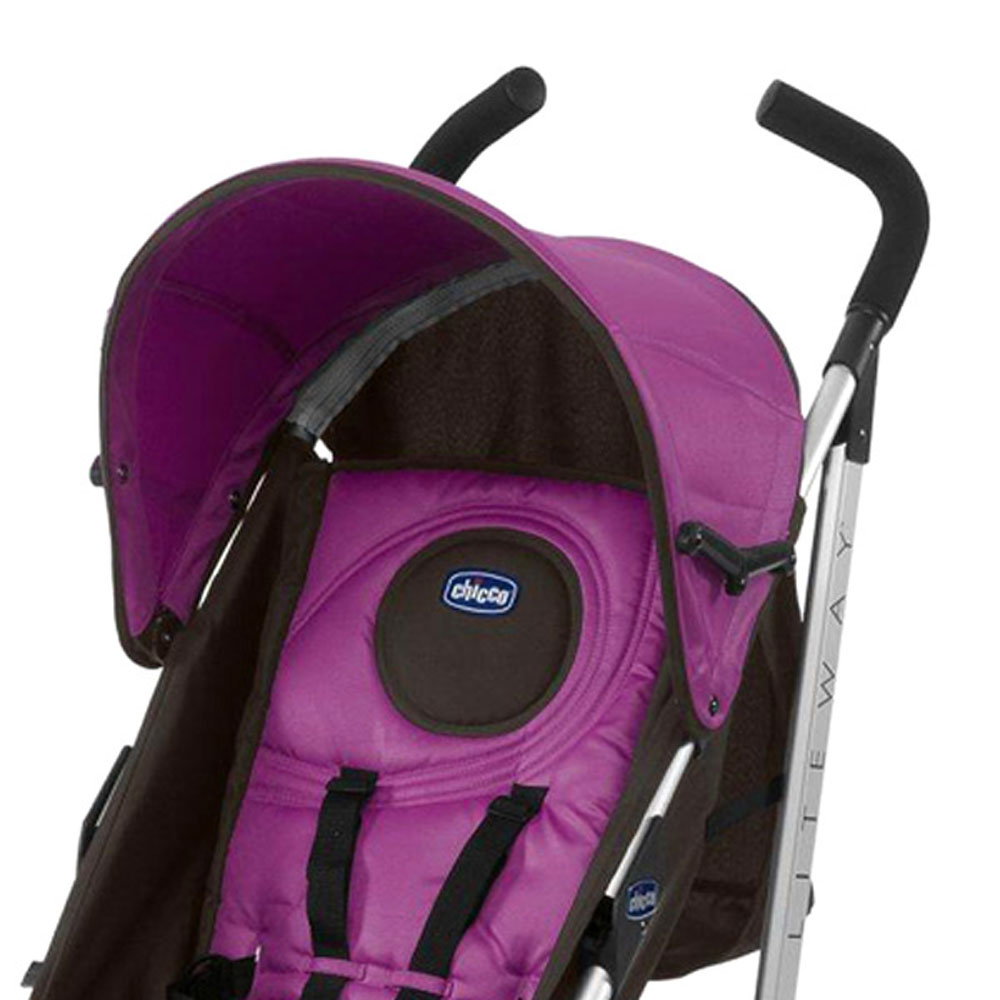chicco secund purple 1000