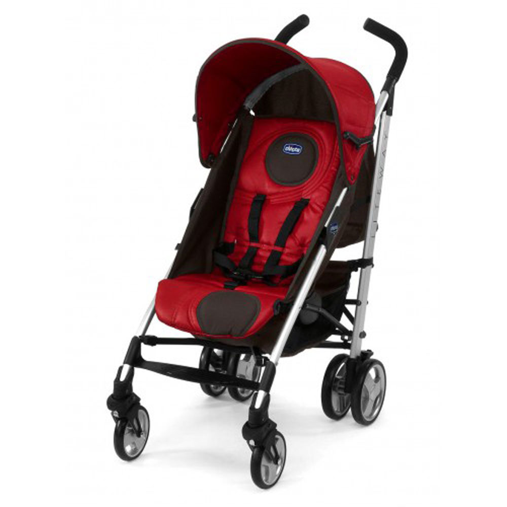 chicco secund red 1000 2