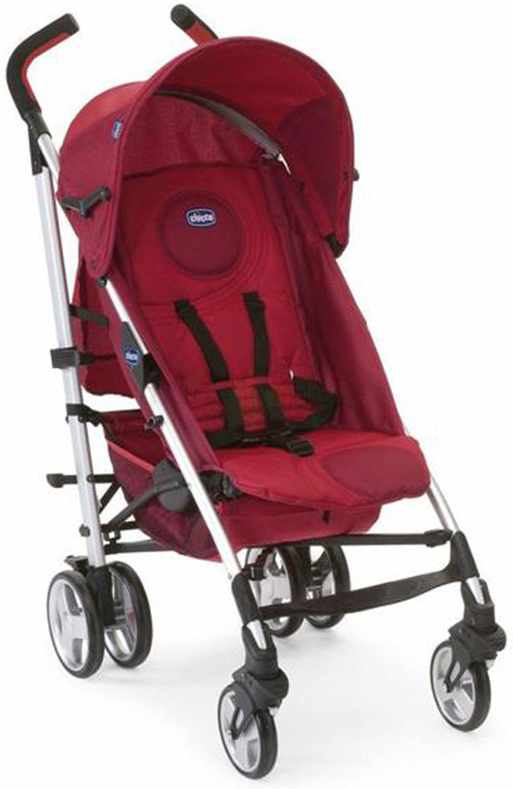 chicco secund red 1000
